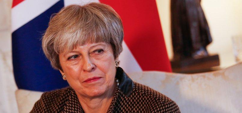 TERRORISM PLOT TO KILL UK PM MAY FOILED, SKY NEWS REPORTS