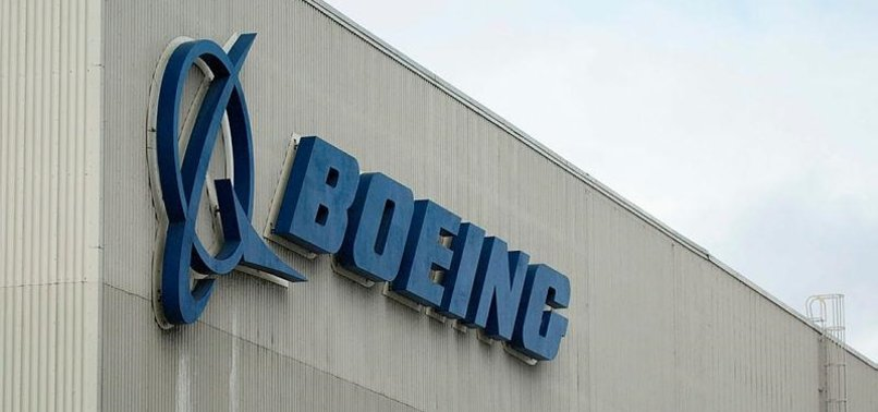 BOEING ISSUES APOLOGY AFTER DEADLY 737 MAX CRASHES