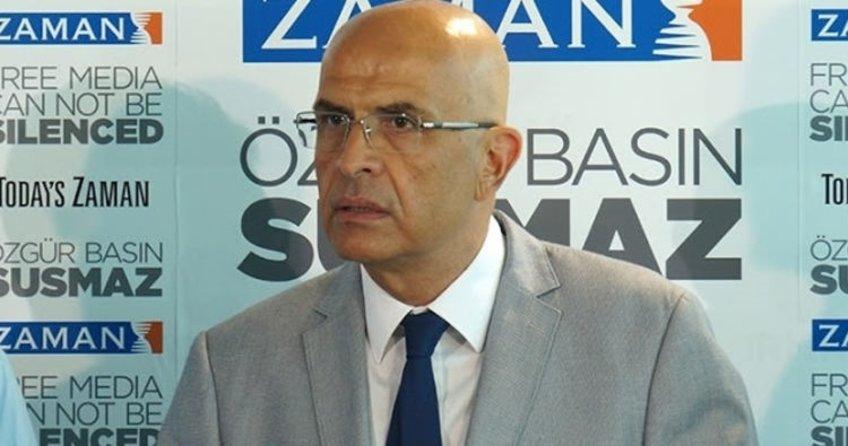 Enis Berberoğlu hakkında tutuklama kararı