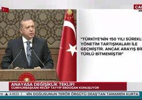 Cumhurbaşkanı Erdoğan çok kızdı: Ey kaymakam sen kendini ne sanıyorsun?
