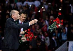 Cumhurbaşkanı Recep Tayyip Erdoğan: Kılıçdaroğlu sen neredeydin?