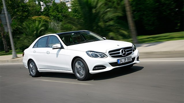 Mercedes benz e 180 elite galeri otomobil 04 eyl l for Elite mercedes benz