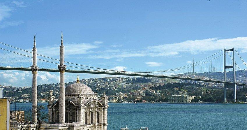 Tüketim harcamalarının 4'te 1'i İstanbul'da gerçekleşti