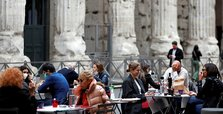 Italy reports new record of 21,273 coronavirus cases as more curbs imposed