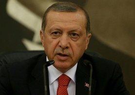 Son dakika! Cumhurbaşkanı Erdoğan S.Arabistan'a gidiyor