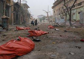 Halep'te yine sivillere saldırı: 46 ölü, 230 yaralı