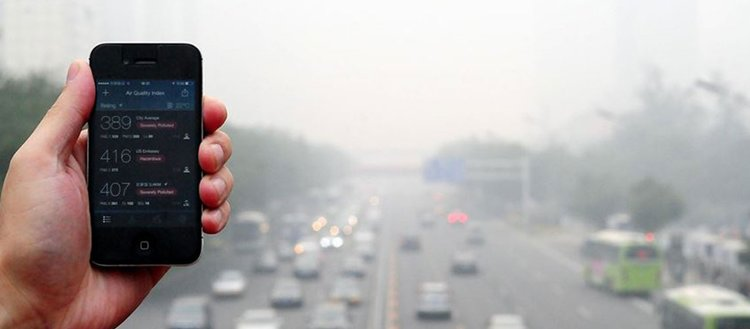Uzmanlardan hava kirliliği 'ölümcül olabilir' uyarısı