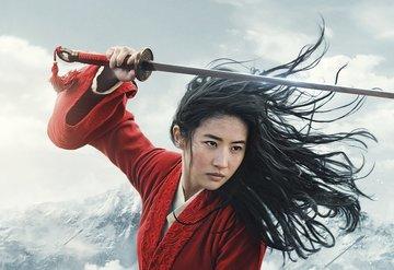 Mulan'ın gösterimi için yeni karar