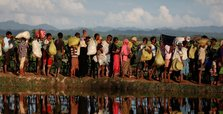 UK calls for restraint in renewed Myanmar violence