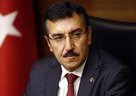 Bakan Tüfenkci: Esnafın borcu yapılandırılacak, gecikme faizleri silinecek