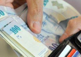 Maaşı bin 300 liranın altına düşen maaşlarda telafi çalışmaları tamamlandı