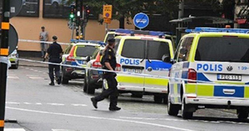 İsveç polisinden PKK kanalına baskın