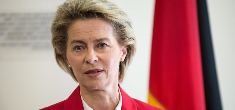 EU CHIEF EXECUTIVE CALLS FOR SANCTIONS ON BELARUS