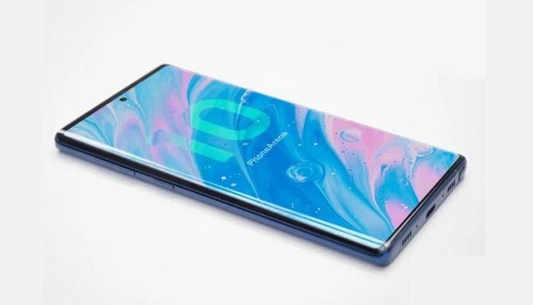 Samsung Galaxy Note 10 için popüler duvar kağıtları