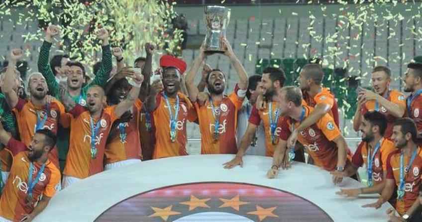 Beşiktaş ve Fenerbahçe'ye Süper gönderme!