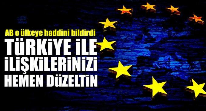 ABden Ermenistana Türkiye çağrısı