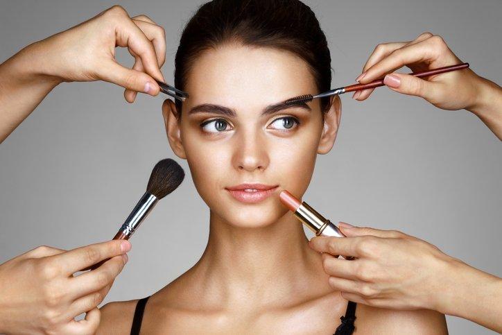 Bronz cilde makyaj nasıl yapılır?