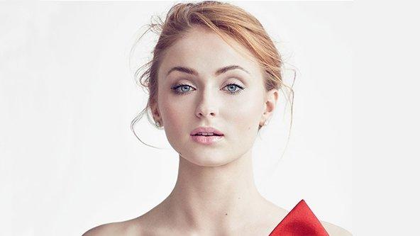 Sophie Turnerın (Sansa Stark) yeni imajı