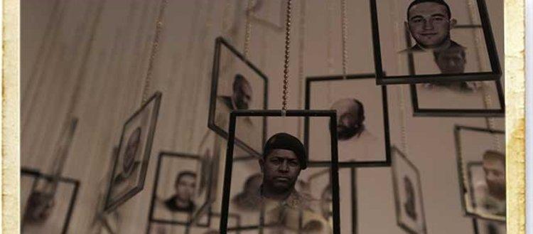 Şanlı direnişin müzesi Hafıza 15 Temmuz