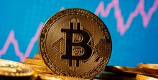 Bitcoin close to all-time high after topping $19,000