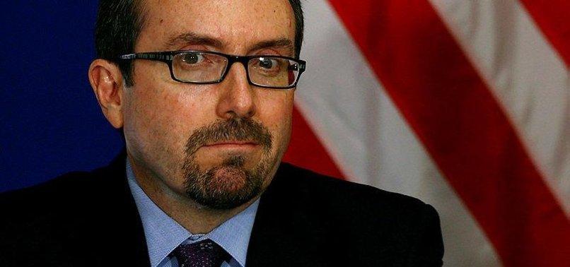 US DISMISSES RUSSIAN OFFER OF PLATFORM FOR AFGHAN TALKS