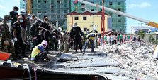 Cambodia building collapse kills 28