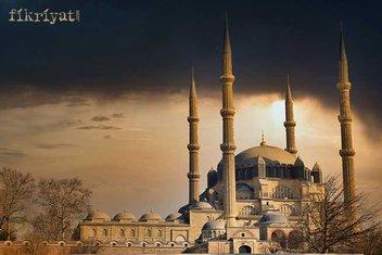 Osmanlı'nın mimari şaheseri: Selimiye Cami'nin bilinmeyenleri