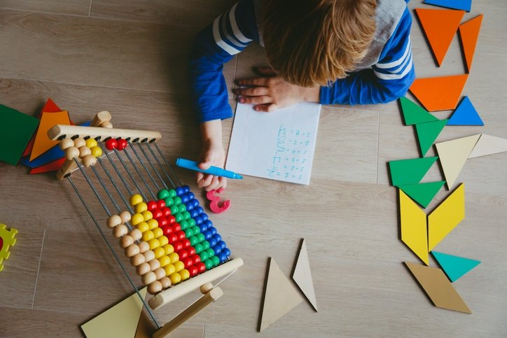 Disleksi Belirtileri Ve Tedavisi Samdan