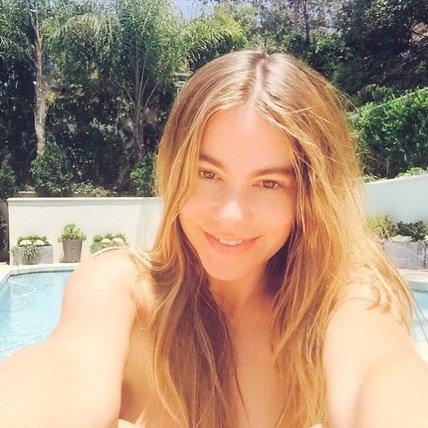 Instagram'ın en iyi makyajsız selfie'leri