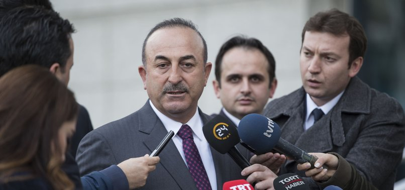 TURKISH FM TO DISCUSS MUSLUM EXTRADITION WITH HIS GERMAN COUNTERPART