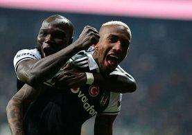 Benfica'dan Beşiktaş'a ilginç öneri