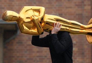 Sunucusuz Oscar!