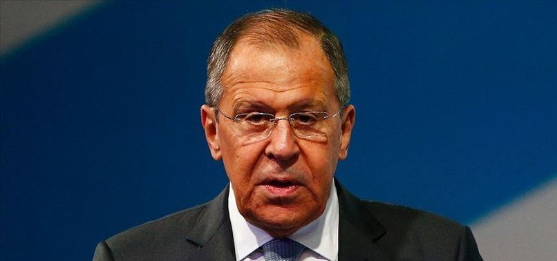 TOP RUSSIAN DIPLOMAT CALLS FOR DIALOGUE IN E.MED