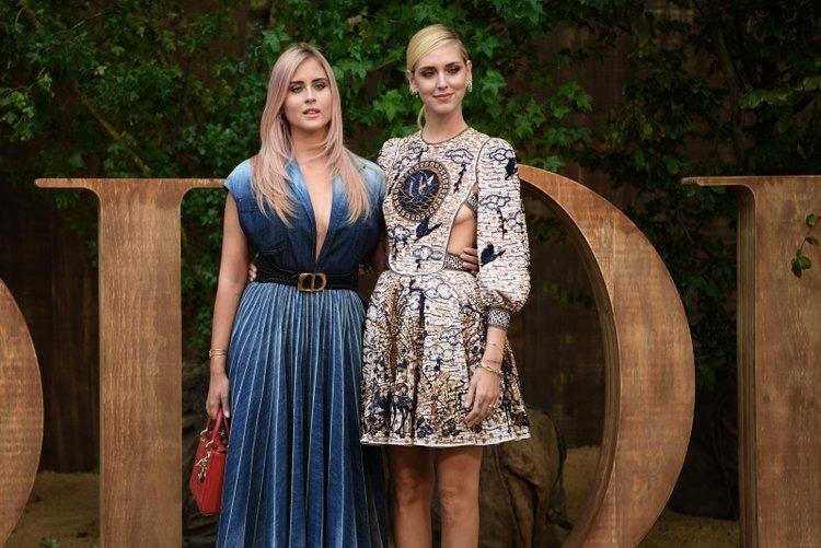 Dior İlkbahar/Yaz 2020 Koleksiyonu
