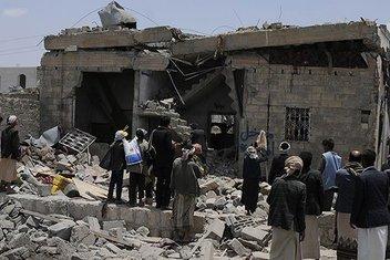 Yemende unutulan savaş