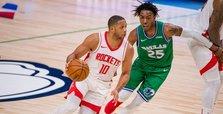 Rockets' high-powered offense dispatches Mavericks