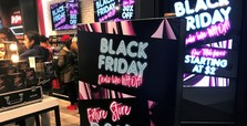 Report warns e-shoppers of data theft ahead of Black Friday