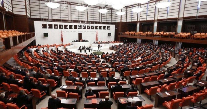 Yeni anayasa hakkında flaş gelişme