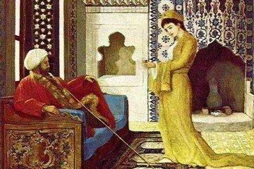 Abdülhamid döneminde resim