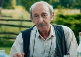 Usta oyuncu Ayberk Atilla hayatını kaybetti