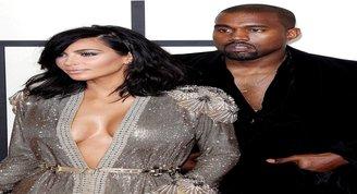 Kanye West zengin kokuyor