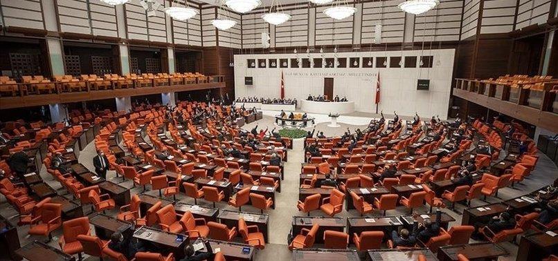 TURKEY OKS FORCE DEPLOYMENT EXTENSION IN GULF OF ADEN