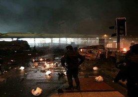 Beşiktaş'taki terör saldırısını gerçekleştiren kadın terörist aranıyor