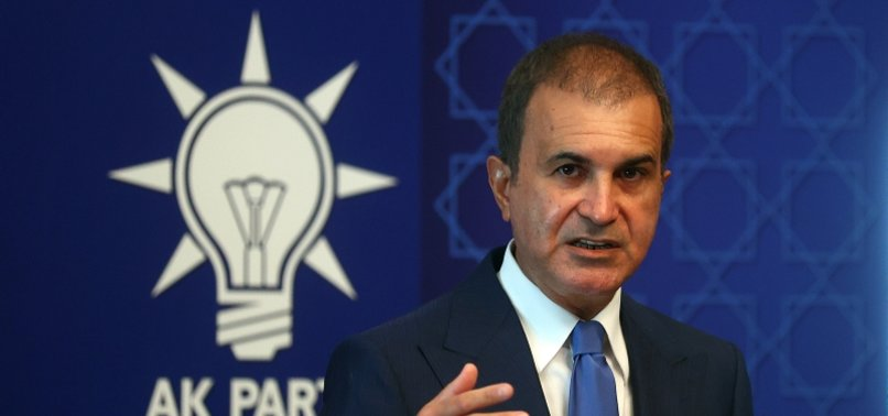 TURKEY HAS PREVENTED 130 TERRORIST ATTACKS SO FAR THIS YEAR: AK PARTY SPOKESMAN