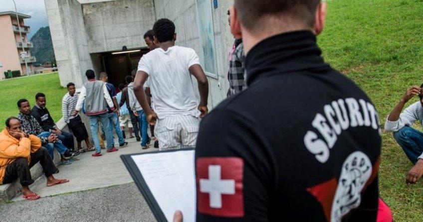 Binlerce mülteci geri gönderilecek