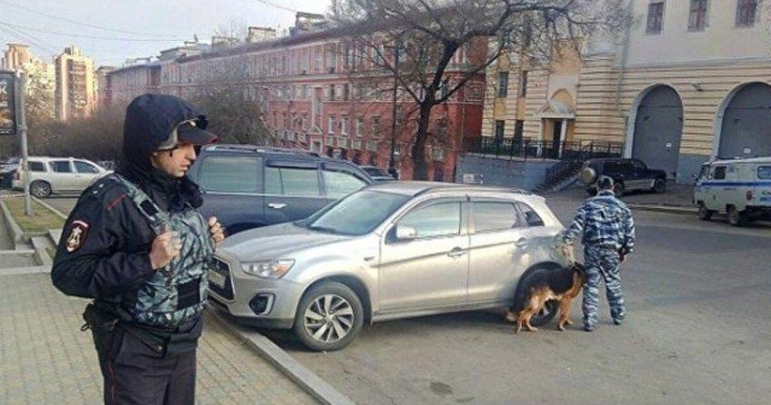 Rus İstihbaratının Binasına Saldırı: 3 Kişi Öldü