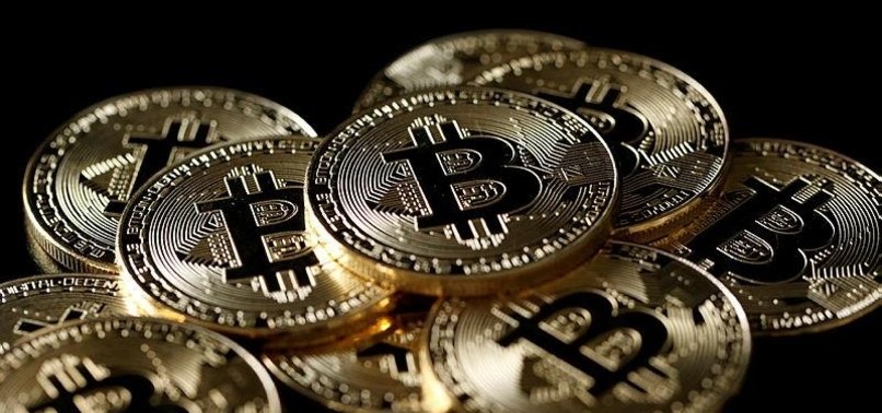 EURO FALLS FROM THREE-YEAR HIGH, BITCOIN PLUNGES