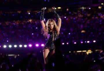Beyonce'den Nijerya mesajı