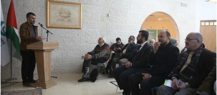 Ramallah'ta Osmanlı Döneminde Kudüs
