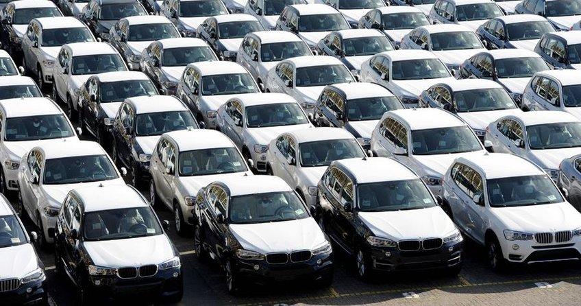 Audi ve BMW işçileri greve gitti